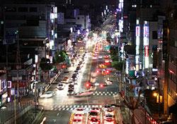 韩国留学汉阳大学