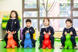 青岛赫德双语学校国际幼儿园招生